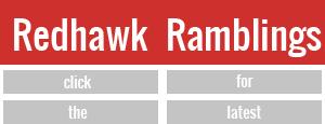 Click to latest Ramblings