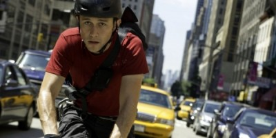 "Film review: ""Premium Rush"""