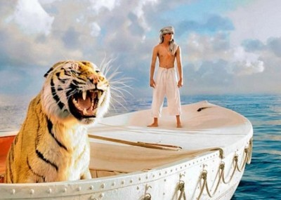 "Film review: ""Life of Pi"""
