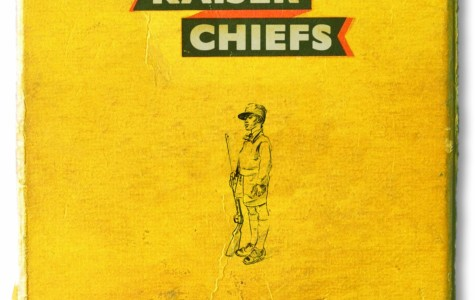 "Album review: ""Education, Education, Education & War"" by Kaiser Chiefs"