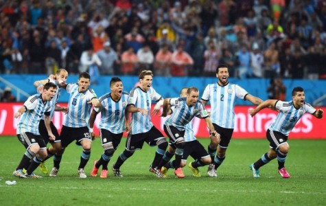 World Cup: Recap and Predictions