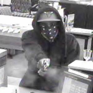 Man robs Bolingbrook bank