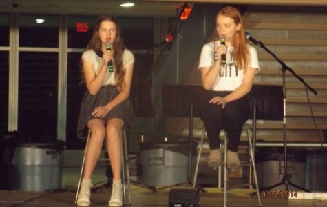Coffee House Recap