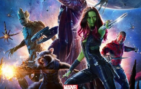 "Film Review: ""Guardians of the Galaxy"""