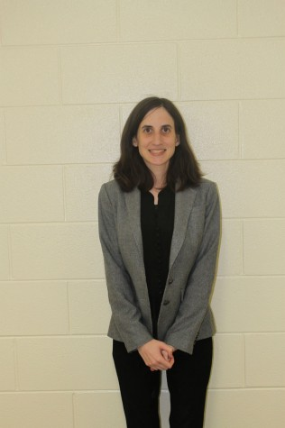 New Staff: Communication Arts Teacher Jordana Kafka