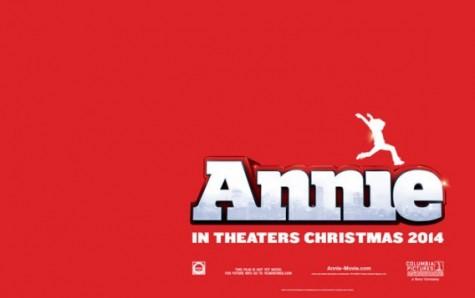 """Film Preview: """"Annie"""""""