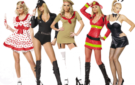 Women should dress modestly but creatively for Halloween