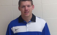 New Staff: CTE Teacher Luke Rauen