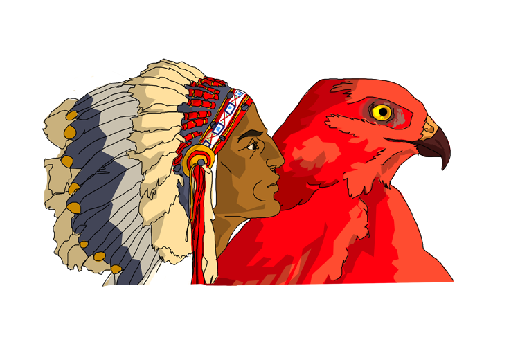 Fight or Flight: A look back at Central's mascot change puts recent national events regarding Native American appropriation into perspective