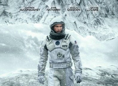 "Film Review: ""Interstellar"""