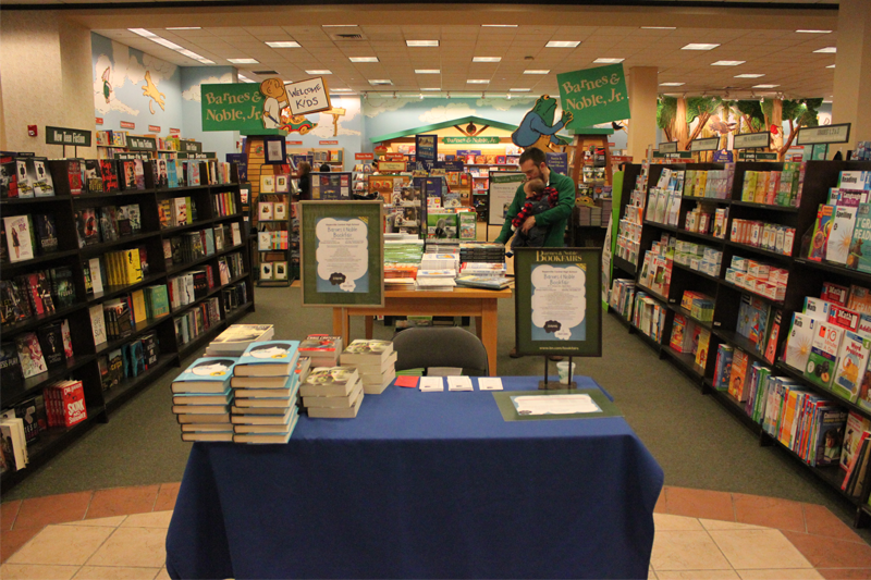 5 cís barnes and noble essay 5 c's barnes and noble essay sample the 5 c's of marketing strategy provide a very brief list on some of the most important things to consider when making a marketing strategy for the company.