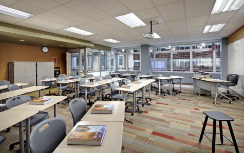 Proposed changes for education funding in Illinois will affect District 203