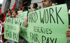 Why minimum wage deserves maximum attention