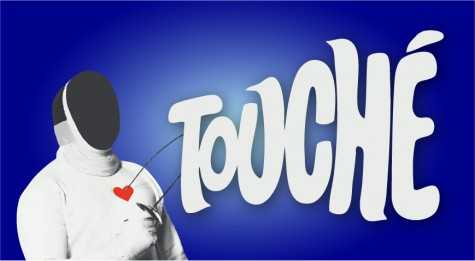 "Why ""touché"" is the best word"