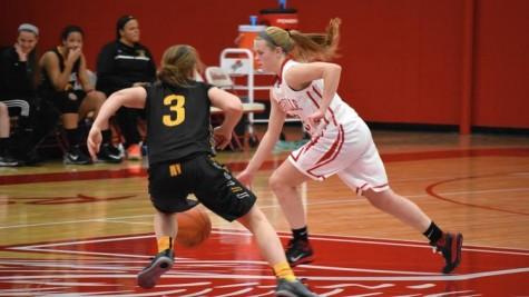 Boys' vs. Girls': Basketball programs shoot for success