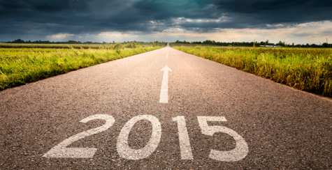 Events to look forward to in 2015
