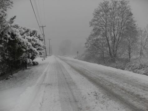 5 tips for safer winter driving