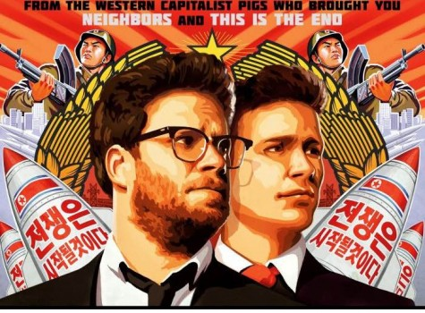 """The Interview"" released in select local theaters"