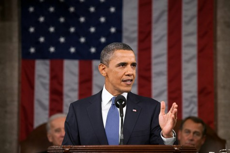 State of the Union sets the stage for 2015