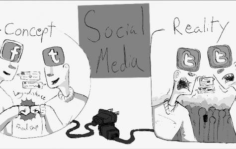 Social Media Editorial