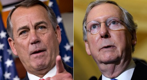 Fit to govern? So far, GOP is struggling