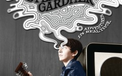 "Album Review: Dylan Gardner's ""Adventures in Real Time"""