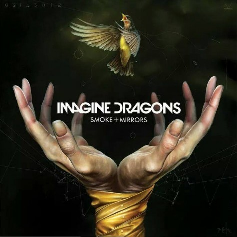 "Album Review: ""Smoke + Mirrors"""