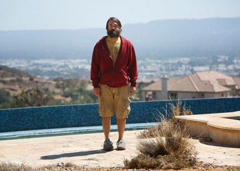 "Television show review: ""The Last Man on Earth"""