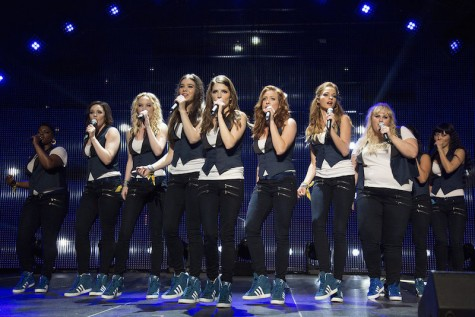 'Pitch Perfect 2′ a disappointment after original's resounding success