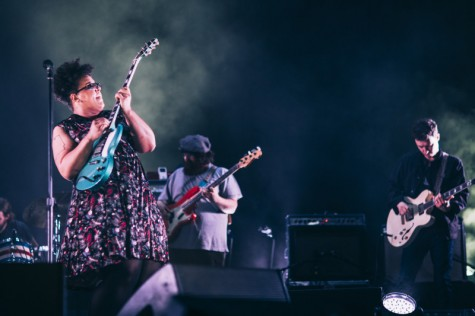 Alabama Shakes' 'Sound and Color' paves the way for future success