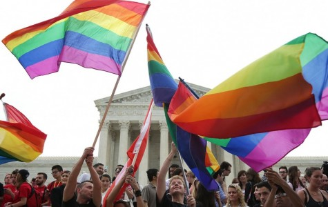 Recent Supreme Court ruling on gay marriage a step forward for gay rights advocates