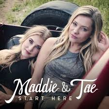'Start Here' a true-to-country debut for new duo