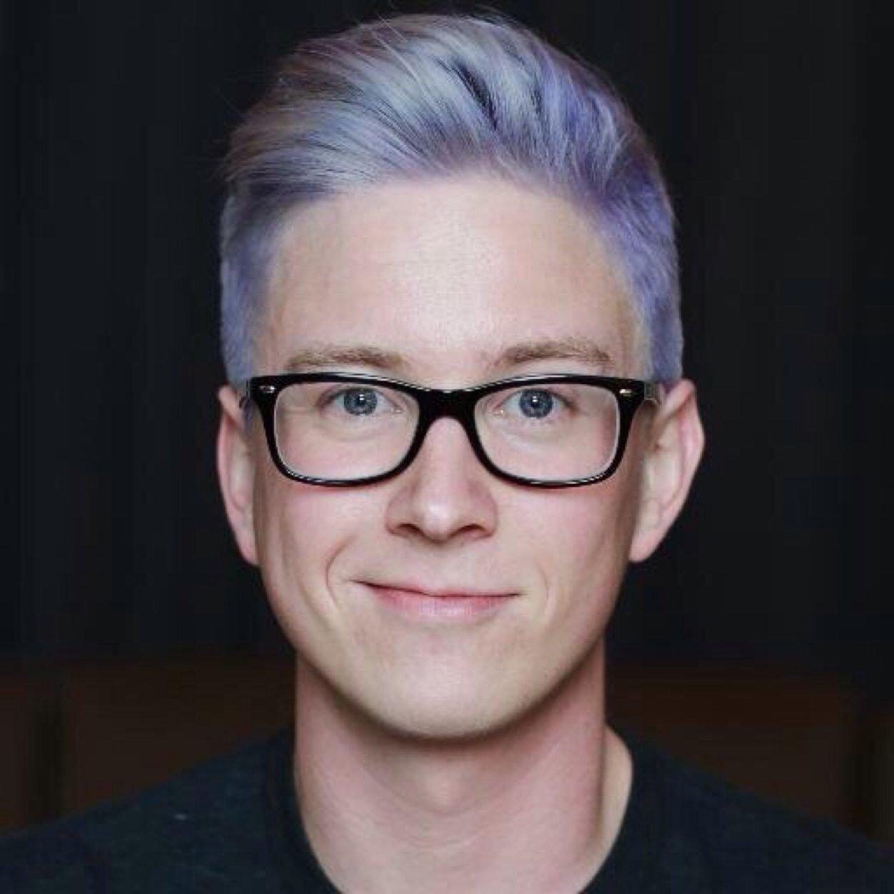 Central Times Tyler Oakley Brings Book Tour To Naperville