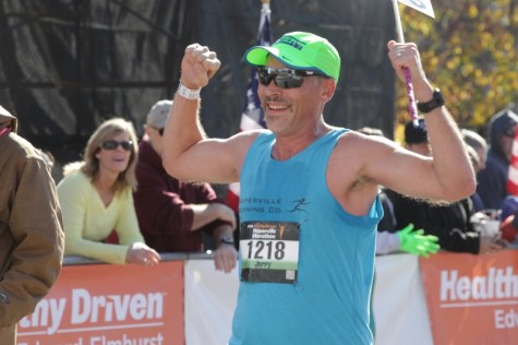 Photo Gallery: 2015 Naperville Marathon and Half Marathon