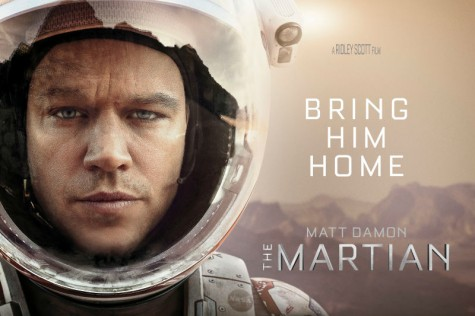 'The Martian' a fresh twist on a classic genre