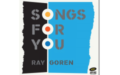 'Songs For You' a contrived start for an immature artist