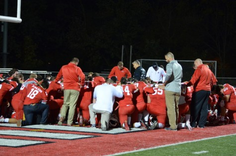 Central Football releases statement in solidarity with coach, FFRF responds