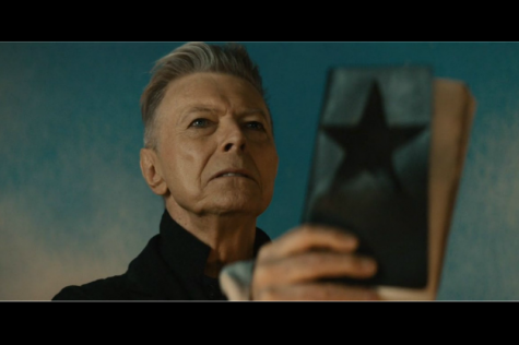 'Blackstar' is not just an album, but an experience