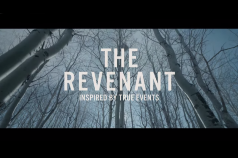 Leonardo DiCaprio gives Oscar-worthy performance in 'The Revenant'