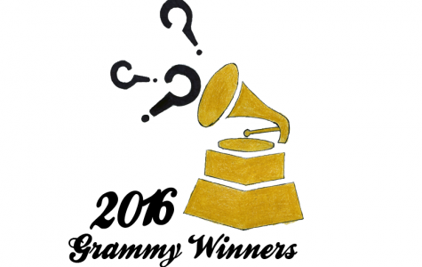 2016 Grammys: A quick-read list of winners