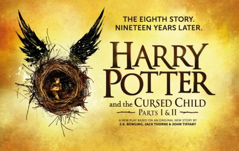 "Book Review: ""Harry Potter and the Cursed Child"""