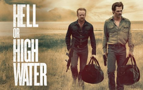 Film Review: 'Hell or High Water'