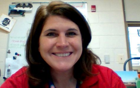 New Staff 2016: Beth Szymanski
