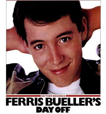 Hot on Netflix: 'Ferris Bueller's Day Off'