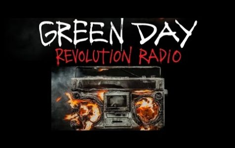 """Music Review: """"Revolution Radio"""" by Green Day"""