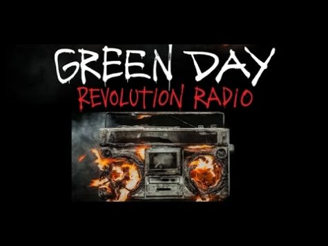 Music Review: 'Revolution Radio' by Green Day