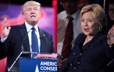 First predisential debate: the political crash