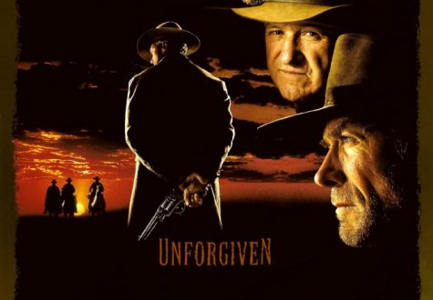 Hot on Netflix: 'Unforgiven'