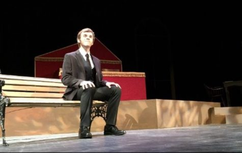 """Fall play preview: """"The Good Doctor"""""""