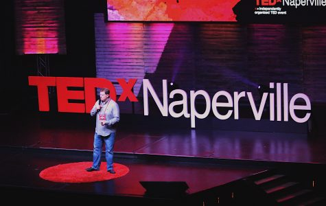 Commentary: CT's Zain Habib attends TEDxNaperville Event